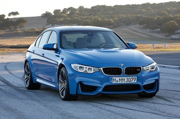 2015 BMW M3 Sedan F80 Official Specs Wallpapers Videos Photos